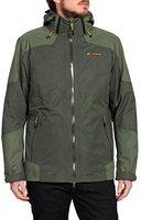 Vaude Men's Gald 3in1 Jacket pine