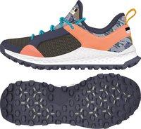 Adidas Aleki X W core black/bliss coral/intense blue