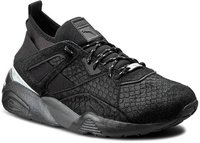 Puma Blaze of Glory Sock Rioja puma black