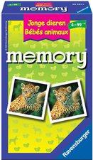 Ravensburger Jonge dieren Memory (337143)