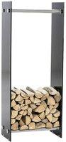 CLP Trading GmbH Dacio 35 x 40 x 125cm schwarz