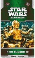 Heidelberger Spieleverlag Star Wars LCG - Neue Bündnisse - Endor-Zyklus 2