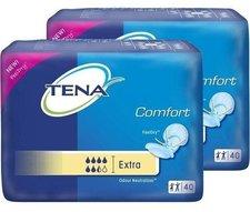 Tena Comfort Extra (2 x 40 Stk.)