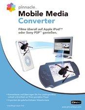 Pinnacle Mobile Media Converter (DE)