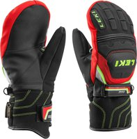 Leki Worldcup Race Coach Flex S GTX Junior Mitt