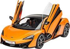 Revell McLaren 570S (07051)