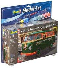 Revell Model Set VW T1 Kastenwagen (67076)