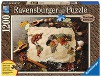 Ravensburger Würzige Weltkarte