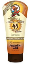 Australian Gold Premium Coverage Faces Sunscreen SPF 45 (88ml)