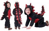 Funny Kleiner Drachen der Unterwelt Kinderkostüm
