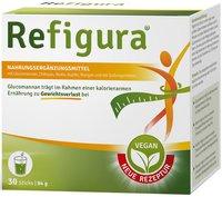 Heilpflanzenwohl Refigura Sticks (30 Stk.)