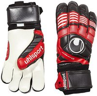 Uhlsport Eliminator Supersoft Bionik rot/schwarz