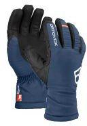 Ortovox Swisswool Glove Freeride night blue