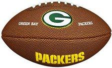 Wilson NFL Team Logo Mini Green Bay Packers
