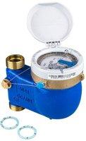 Zenner MNK-ST Q3 4 m³/h BL 105 mm senkrecht