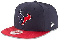 New Era Houston Texans NFL Authentic 2016 On Field Sideline 9FIFTY