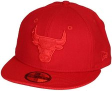 New Era Chicago Bulls Tonal 59Fifty