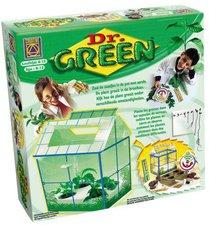 BSM Spielzeuge Dr. Green Das pädagogische Gewächshaus