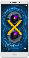 Honor 6X 64GB silber ohne Vertrag
