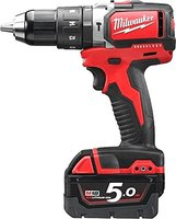 Milwaukee M18 BLPD / 2 x 5,0Ah