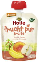 Holle Pouchy Apfel & Mango (90g)