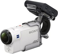 Sony FDR-X3000 Kamera + Fingergriff