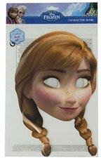 Rubies Anna Frozen Card Mask (336644)