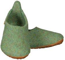 Bisgaard Wool Basic green