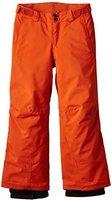 O'Neill ANVIL Snowboardhose Kinder orange