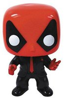 Funko Pop! Vinyl Marvel Deadpool Dressed to Kill