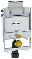 Geberit GIS Element für Wand-WC mit Omega UP-Spülkasten 87 cm (461.141.00.1)