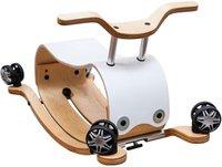 Wishbone Bike Flip 2 in 1 weiß