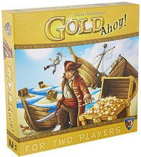 Mayfair Gold Ahoy (english)