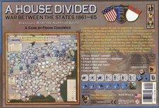 Mayfair A House Divided (english)