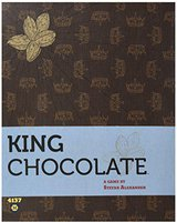 Mayfair King Chocolate (english)