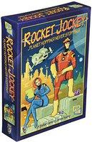 Mayfair Rocket Jockey (english)