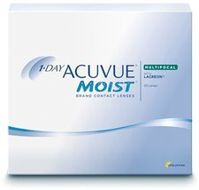 Johnson & Johnson 1 Day Acuvue Moist Multifocal -5.50 (90 Stk.)