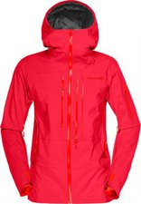 Norrona Lofoten Gore-Tex Pro Jacket Men Jester Red