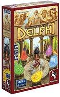 Pegasus Das Orakel von Delphi