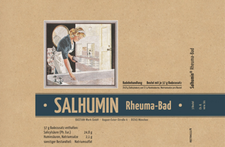 Bastian Werk Salhumin Rheuma Bad
