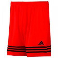 Adidas Entrada 14 Shorts orange