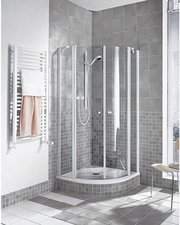 Kermi Ibiza 2000 O20 Viertelkreis mit PT 100 x 90 cm