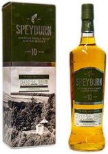 Speyburn 10 Jahre 1l 40%