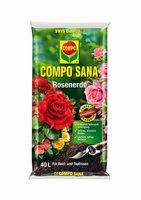 Compo Sana-Rosenerde 40 Liter