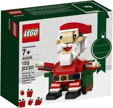 LEGO Weihnachtsmann (40206)