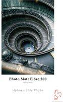 Hahnemühle Photo Matt Fibre 200g/qm A2 25 Blatt (10641903)