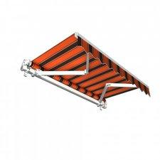 Jarolift Basic 350 x 300 orange-schwarz