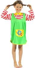 CEPEWA Pippi Langstrumpf Kostüm (90374PI128)