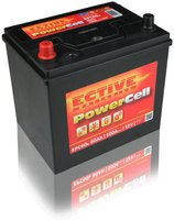 Ective Batteries PowerCell 12V 60Ah EPC60B