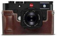 Leica Protector M10 vintage braun